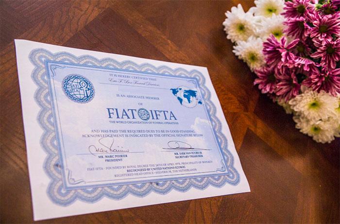 IFTA - Certification