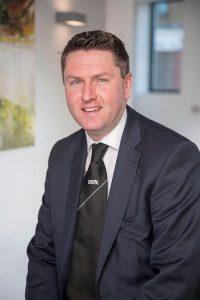 Andrew Box - Director of the Business and Funeral Director