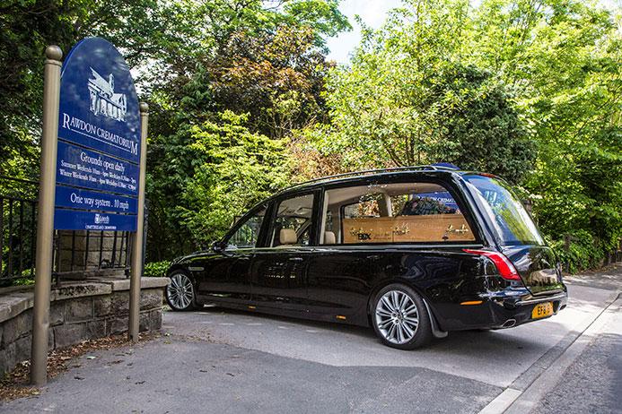 Crematorium - Where?