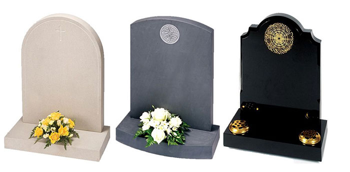 Memorials Traditional